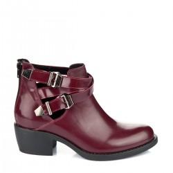 Bordo Bot Soho Ayakkabı Modelleri