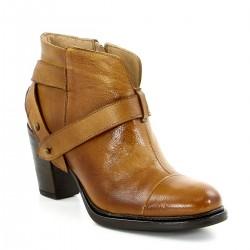 Deri Bot GÖN Ayakkabı Modelleri