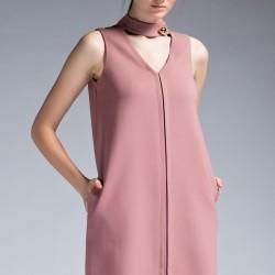 Pudra Elbise Yeni Sezon İpekyol Modelleri