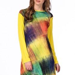 Sarı Dide Tunik Modelleri