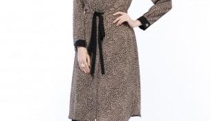 Siyah Detaylı Hüma Sultan Tunik Modelleri