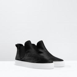 Spor 2015 Kışlık Ayakkabı Modelleri