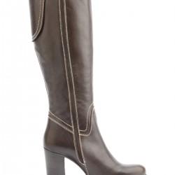 Topuklu Çizme Beta Ayakkabı Modelleri