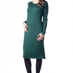 Yeşil Gönül Kolat Tunik Modelleri