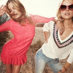 İddialı Juicy Couture 2015 İlkbahar Koleksiyonu