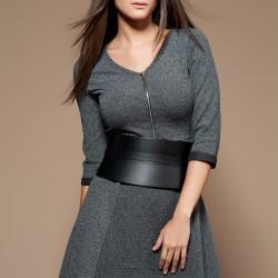 Şık Elbise Olgun Orkun 2015 Modelleri