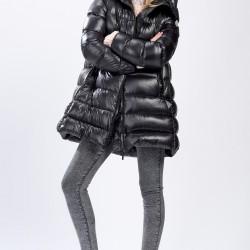 Şişme Mont 2015 Moncler Kış Giyim Modelleri