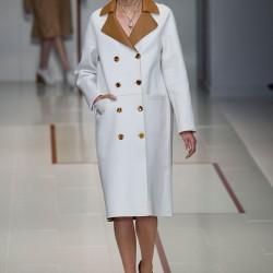 Beyaz Kaban Trussardi 2015 İlkbahar - Yaz Modelleri
