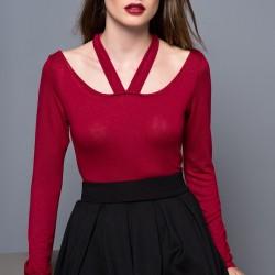 Bordo Bluz 2015 Trend Modeller