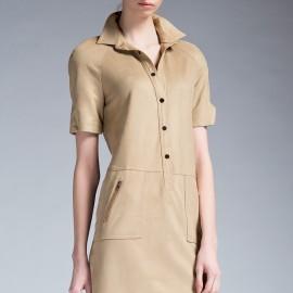 Camel Elbise 2015 İpekyol Modelleri