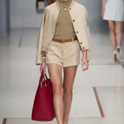 Ceket Trussardi 2015 İlkbahar - Yaz Modelleri