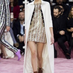 Christian Dior 2015 İlkbahar-Yaz Modeli