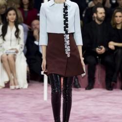 Christian Dior 2015 İlkbahar-Yaz Modelleri