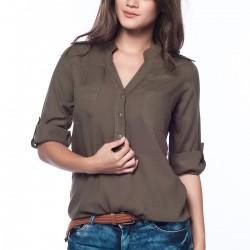 Haki 2015 Bluz Modelleri