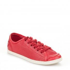 Kırmızı 2015 Camper Ayakkabı Modelleri