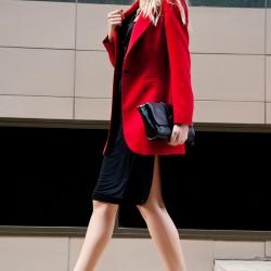Kırmızı Bot Pembe Potin 2015 Ayakkabı Modelleri
