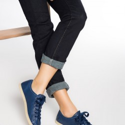 Lacivert 2015 Camper Ayakkabı Modelleri
