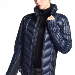 Lacivert Mont 2015 Moncler Kış Giyim Modelleri
