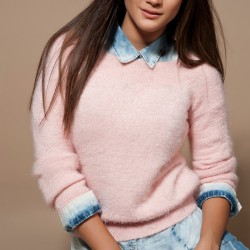 Pembe Kazak Olgun Orkun 2015 Modelleri