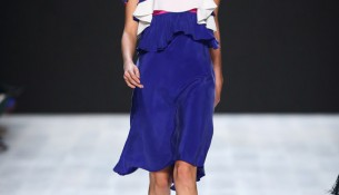 Renkli Elbise Lug Von Siga 2015 İlkbahar-Yaz Modelleri