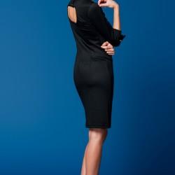 Siyah Elbise 2015 Pitti Modelleri