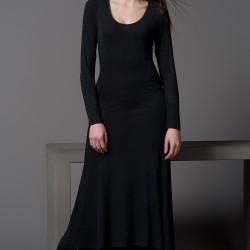 Siyah Elbise 2015 Trend Modeller