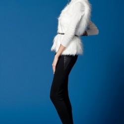 Siyah Tayt 2015 Pitti Modeli
