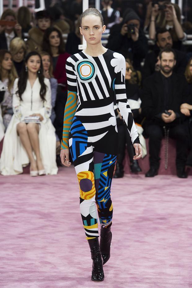 Tulum Christian Dior 2015 İlkbahar-Yaz Modelleri
