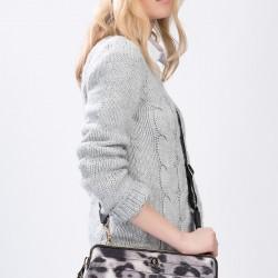 Zarif Çanta 2015 Moncler Kış Giyim Modelleri