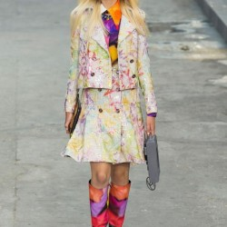 Zarif CHANEL 2015 İlkbahar - Yaz Modelleri