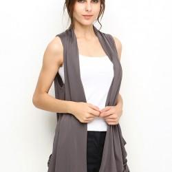 Şık Yelek 2015 Silk And Cashmere Modelleri
