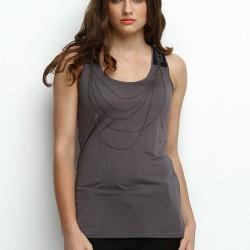 Askılı Bluz 2015 Silk And Cashmere Modelleri