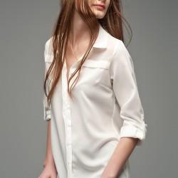 Beyaz Gömlek Mixray Sevgililer Gününe Özel Koleksiyon