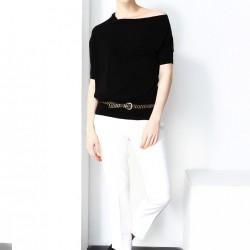 Omuz Detaylı Bluz 2015 Laranor Modelleri