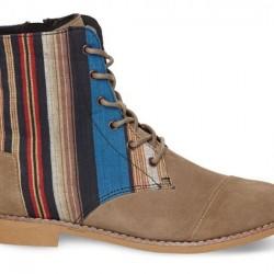 Renkli Toms 2015 Ayakkabı Modelleri