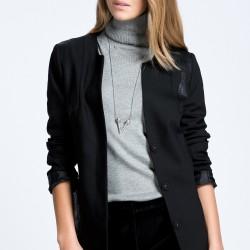 Siyah Ceket Park Bravo 2015 Modelleri