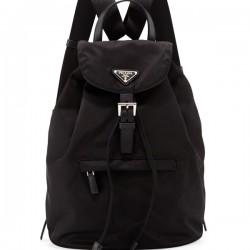 Siyah Sırt Çantası Prada 2015 Çanta Modelleri