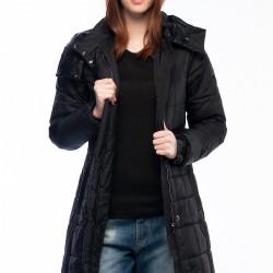 Siyah Uzun Mont Lufian Modelleri