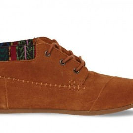 Taba Rengi Toms 2015 Ayakkabı Modelleri