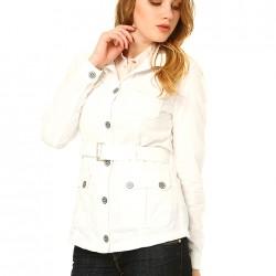 Beyaz Ceket Yeni Sezon Vero Moda Modelleri