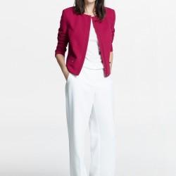Gösterişli Mango Blazer Ceket Modelleri