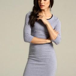 Lila Mavi 2015 Elbise Modelleri