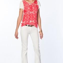 Beyaz 2015 Pantolon Modelleri