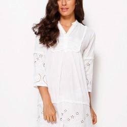 Beyaz Mudo 2015 Elbise Modelleri