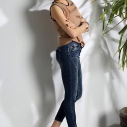 Bilek Boy 2015 Jean Pantolon Modelleri