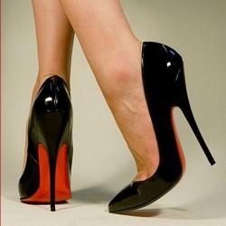 Şık Stiletto Ayakkabı Modelleri