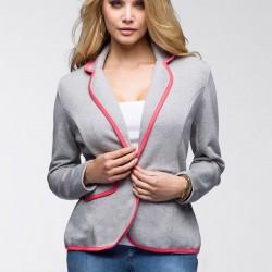 Şık Yazlık Blazer Ceket Modelleri