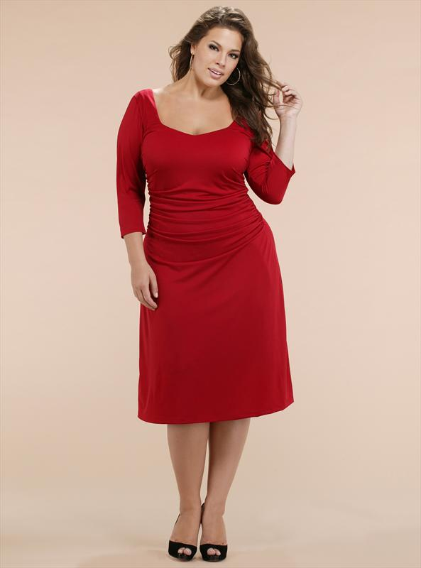 d4bf3fc030888 Kadife Bordo Yetim Kol Elbise Modelleri Büyük Beden Kırmızı Yetim Kol  Elbise Modelleri ...