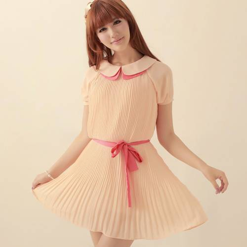 86b30ce1facdd Sade 2015 Pileli Elbise Modelleri