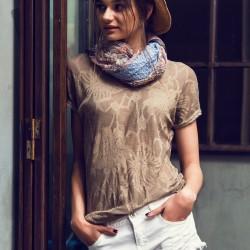 Şık 2015 Yaz Sokak Modası